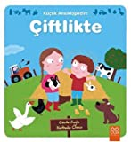 img - for Kucuk Ansiklopedim - Ciftlikte book / textbook / text book
