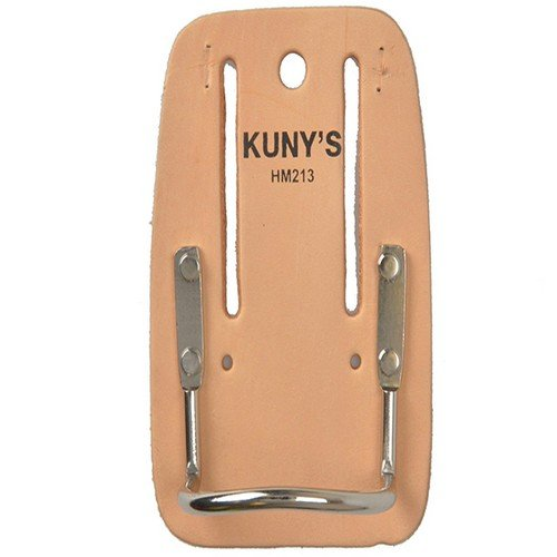 41llblSahGL - BEST BUY #1 Kunys HM213 Leather Heavy-Duty Hammer Holder Reviews and price