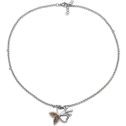 collana donna gioielli Prima classe offerta classico cod. JPC M700/218