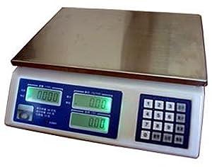 Penn Scale CM-101P 30 lb Capacity Price Computing Scales