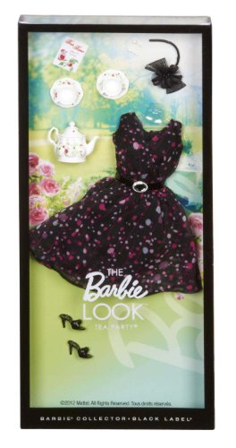 Barbie Collector #X9190 The Tea Party NRFB