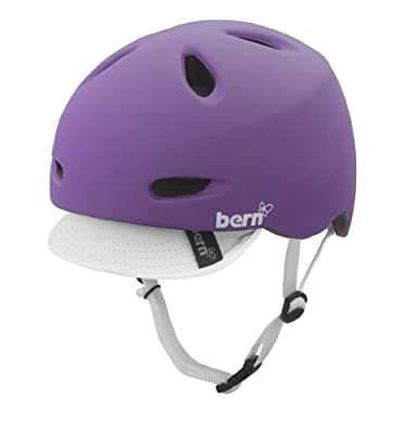 Bern Women's Berkeley Helmet by Bern