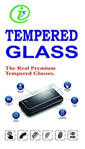Set Of 5 Tempered Glass for Panasonic P55 Novo Screen Protector Guard