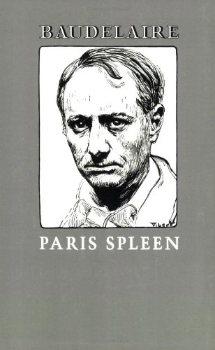 Paris Spleen (New Directions Paperbook)