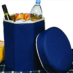 Big Seat Cooler Bag - Collapsible Cooler Box