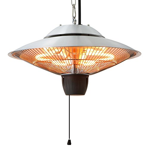 EnerG-Hanging-Electric-Infrared-Heater-Silver