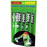 Bobs Dill Pickle Sport Ice Pops 12 Oz Package (6 total pops)