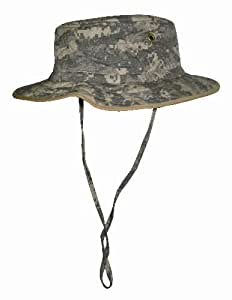 Evaporative Cooling Boonie Hat Army (large extra large) camo