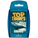 Top Trumps - Sharks