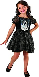 Rubies Black Graveyard Lite-up Costume