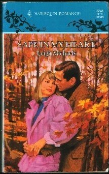 Safe In My Heart (Harlequin Romance, No 3248), Fern Michaels
