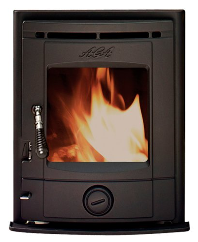Aga Stretton SE Defra Approved Woodburning Inset Stove