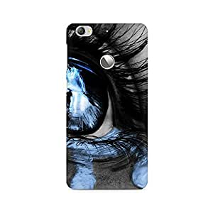 Mobicture Eyes Premium Designer Mobile Back Case Cover For LETV Le 1S back cover,LeEco Le 1S back cover 3d,LeEco Le 1S back cover printed,LeEco Le 1S back case,LeEco Le 1S back case cover,LeEco Le 1S cover,LeEco Le 1S covers and cases