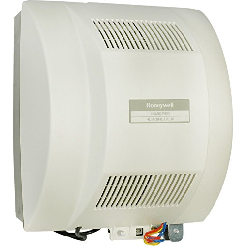 Honeywell HE360A Whole House Powered Humidifier (Gas Furnace Fan Switch compare prices)