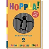 "Hopplavon ""Rufus Butler Seder"""