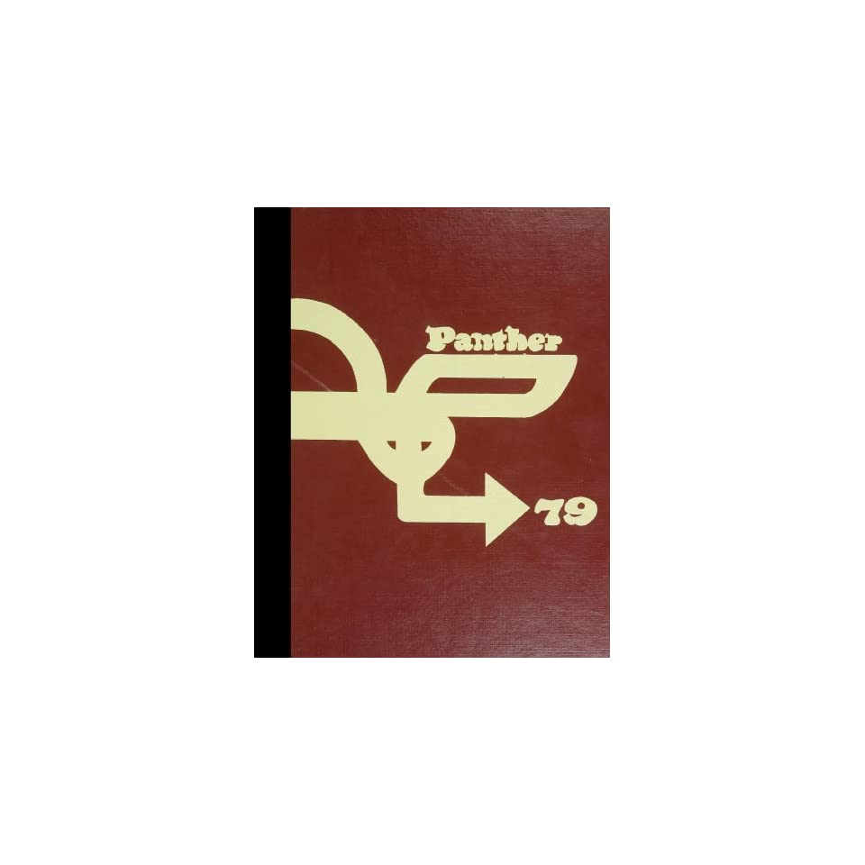 (Reprint) 1979 Yearbook William Tennent High School, Warminster, Pennsylvania