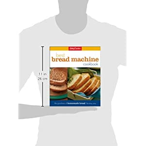 Betty Crocker Best Bread Livre en Ligne - Telecharger Ebook