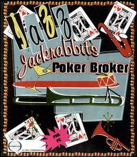 Jazz Jackrabbit's Poker Broker