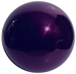 Amazon Com Vcs Prp12 Mirror Ball 12 Inch Purple
