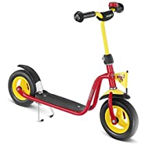 Puky Kids scooter Roller R03 red