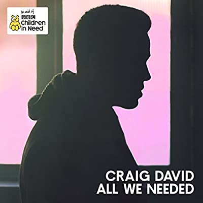 All We Needed (Official BBC Children in Need Single 2016)