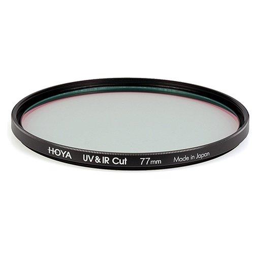 Hoya 62mm HMC UV-IR Digital Multi-Coated Slim Frame Glass Filter