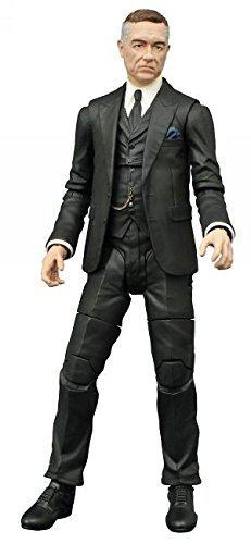 Diamond Select Toys Gotham: Alfred Action Figure by Diamond Select