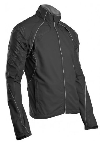 Sugoi Sugoi Men's Versa Jacket, Black, Large