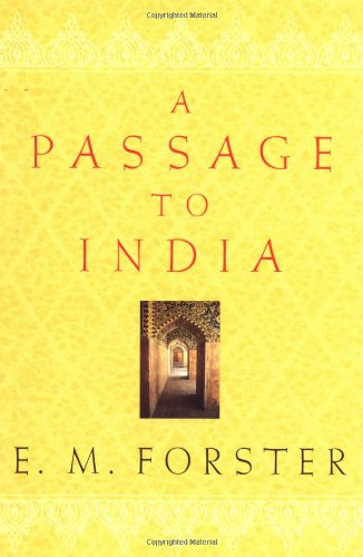 passage to india book summary