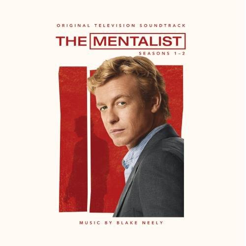 Blake Neely - The Mentalist Original Soundtrack - Seasons 1-2