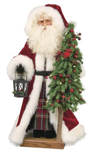 29father White Christmas Ii 4th Edition Lighted Tree