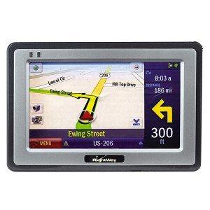 """RightWay 400 4.3"""" GPS"""