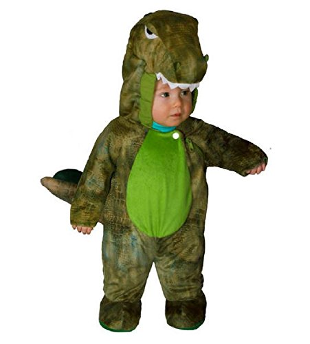 Totally Ghoul Plush Dino Jumper Baby Halloween Costume
