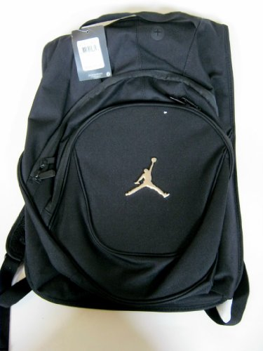 d86f2bfbb1f61c Hannah Smart  Nike Jordan Jumpman23 Backpack