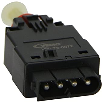 Vemo V20-73-0072 Interruptor luces freno