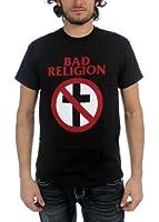 Bad Religion - - Männer Crossbuster T-Shirt