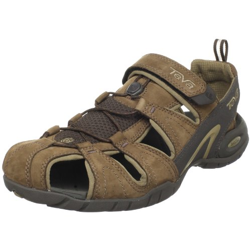 Sears has men's sandals in a variety of styles. Stay cool and comfortable at any occasion in men's flip flops, leather sandals and more. TEVA Men's Sandals On Sale - Sears.