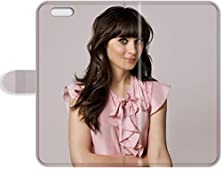 buy Dragon Age Leather Case'S Shop Christmas Gifts Zooey Deschanel Iphone 5/5S Leather Case-Newest Cute Leather Case For Iphone 5/5S 3620586Pi727481561I5S