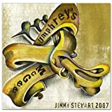 Jimmy Stewart 2007