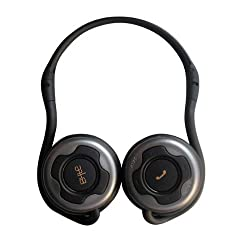 DELL BYTE CORSECA DM5710BT STEREO BLUETOOTH HEADPHONE WITH MIC