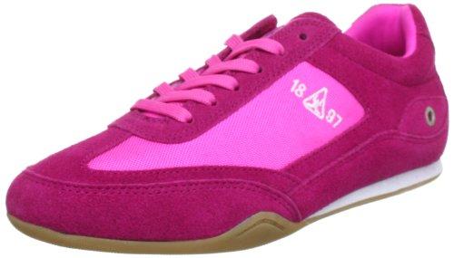 Gaastra CAYMEN SPORTS Trainers Women Pink Pink (FUCHSIA) Size: 6 (39 EU)