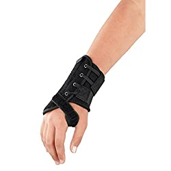 Breg Pediatric Apollo Wrist Brace (Left)