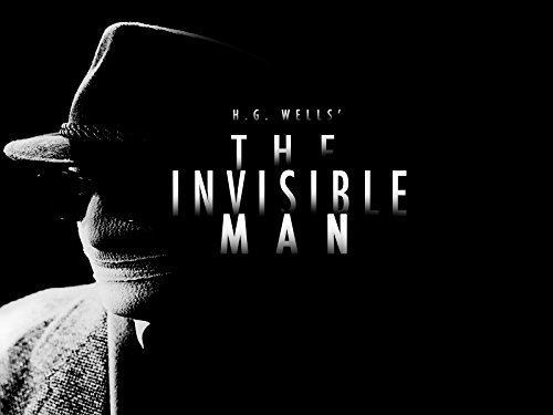 H.G. Wells: The Invisible Man - Season 2