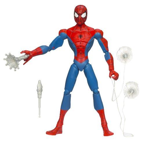 """Spider-man 12"""" Electronic Wisecracking Spider-man"""