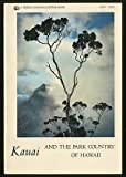 img - for Kauai and the Park Country of Hawaii book / textbook / text book
