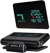 Garmin HUD Head-Up Display Projection Navigationsgerät (Vacuum Fluorescent Display, USB)