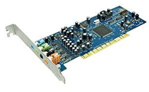 Creative Labs SB0790 PCI Sound Blaster X-Fi Xtreme Audio Sound Card (Discontinued by Manufacturer)