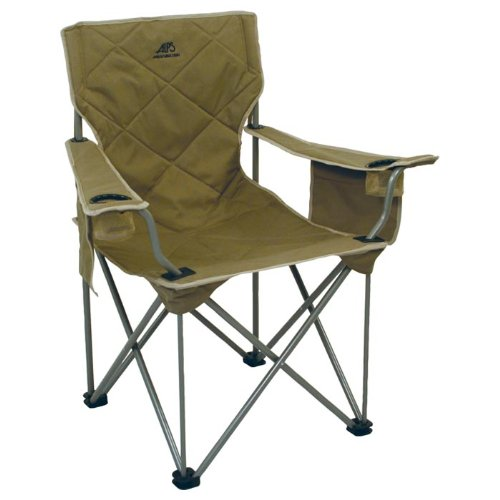 Alps Mountaineering King Kong Chair, Khaki image