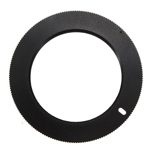 Water & Wood M42 Lens To Nikon Mount Ai Adapter D80 D90 D200 D300 D700 D3X D5000 D7000 D3000