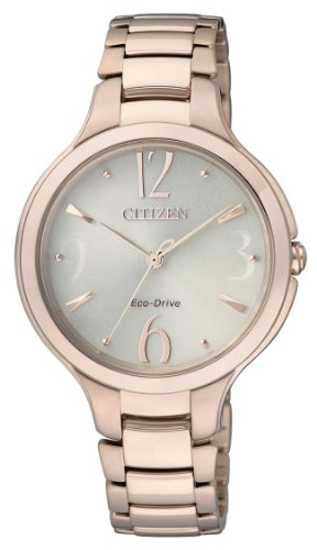 Citizen Citizen L Eco Drive EP5992-54P - Orologio da polso Donna